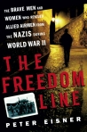 freedom line cover